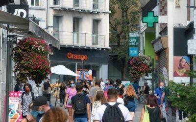 Fonds d'impulsion: de nouveaux commerces arrivent dans le centre-ville Montois !
