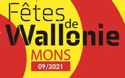 Les Fêtes de Wallonie rempilent pour une 7ème édition !